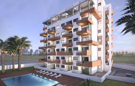 Penthouses close to the beach in Guardamar for 243,000 €