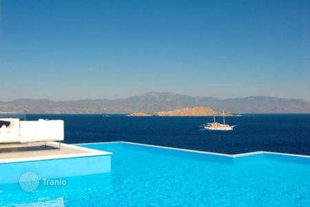 4 bedroom villas and houses by the sea to rent in Peloponnese. Villa - Korinthos, Administration of the Peloponnese, Western Greece and the Ionian Islands, Greece