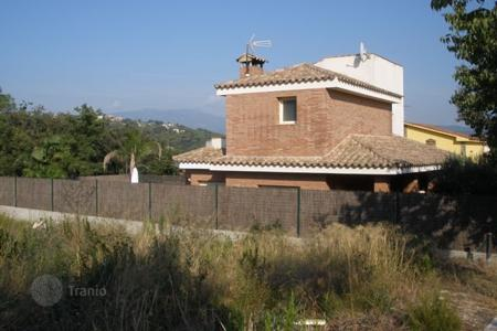 Residential for sale in Tordera. Villa – Tordera, Catalonia, Spain