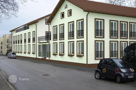 New homes for sale in Lower Austria. Two-bedroom apartment in a new residential complex in Baden, Austria