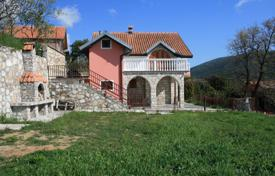 Coastal houses for sale in Ulcinj. Townhome – Ulcinj (city), Ulcinj, Montenegro