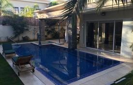 Villa – Caesarea, Haifa District, Israel for 3,200,000 $