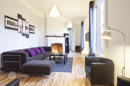Apartments to rent in Spain. Apartment – Barcelona, Catalonia, Spain