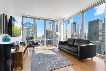 Apartments to rent in Midtown Manhattan. West 52nd Street