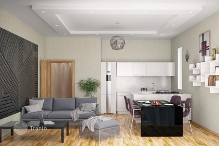 Property for sale in Central Europe. Apartment – Praha 8, Prague, Czech Republic