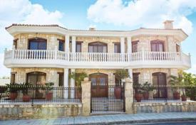 6 bedroom houses for sale in Cyprus. Villa – Limassol (city), Limassol, Cyprus