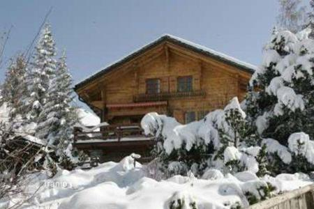 Villas and houses for rent with swimming pools in Verbier. Chalet – Bagnes, Verbier, Valais,  Switzerland