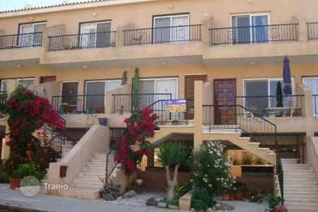 Cheap houses for sale in Paphos. Two Bedroom Maisonette — REDUCED