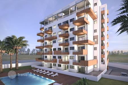 Apartments for sale in Guardamar del Segura. Penthouses close to the beach in Guardamar