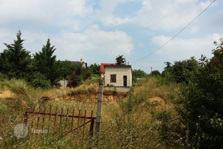 Land for sale in Pest. Development land – Nagykovácsi, Pest, Hungary