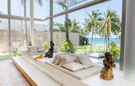Luxury 1 bedroom houses for sale overseas. Villa – Phuket, Thailand