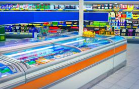 Property (street retail) for sale in Bavaria. Supermarket with yield of 6%, Bavaria, Germany