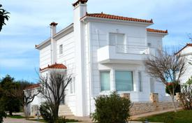 Coastal houses for sale in Thessalia Sterea Ellada. Villa – Thessalia Sterea Ellada, Greece