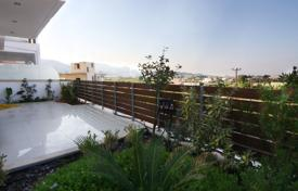 Three-storey modern cottage overlooking the sea in Heraklion, Crete, Greece for 265,000 €