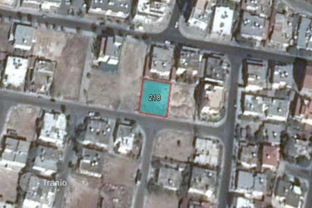Land for sale in Yeroskipou. 576 m² Plot in Yeroskipou