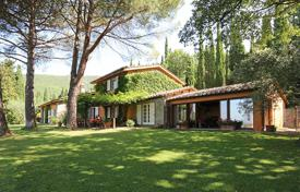 Property for sale in Arezzo. Detached villa for sale in Tuscany
