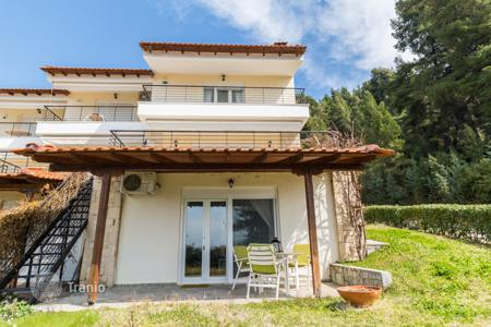 Coastal residential for sale in Chalkidiki. Villa – Kassandreia, Administration of Macedonia and Thrace, Greece