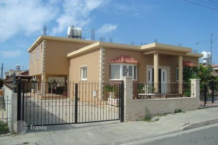 Residential for sale in Tersefanou. Five Bedroom Detached House — Reduced