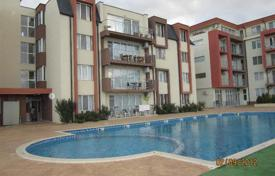 Coastal apartments for sale in Burgas. Fully furnished two- bedroom apartment in complex Solo in Sveti Vlas