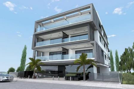 2 bedroom apartments for sale in Strovolos. 2 bed brand new apartment in Dasoupolis