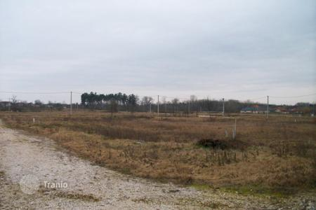 Development land for sale in Fejer. Development land - Székesfehérvár, Fejer, Hungary