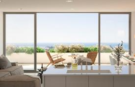 3 bedroom apartments for sale in Balearic Islands. Comfortable three-bedroom apartment close to the beach, in a high-end area of Santa Ponsa, Mallorca, Spain