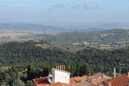 1 bedroom apartments for sale in Tuscany. Apartment – Province of Grosseto, Tuscany, Italy