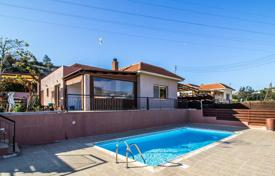 Houses with pools for sale in Limassol. Villa – Pyrgos, Limassol, Cyprus
