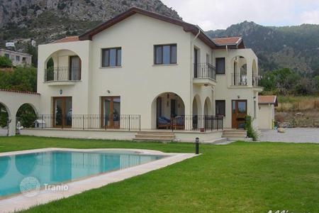 Property for sale in Vasilia. Villa - Vasilia, Kyrenia, Cyprus