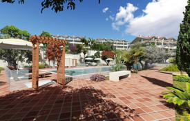 New homes for sale in Andalusia. Apartment for sale in Selwo, Estepona