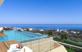 Luxury houses with pools for sale in Protaras. Villa – Protaras, Famagusta, Cyprus