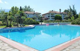 Coastal houses for sale in Administration of Macedonia and Thrace. Villa – Administration of Macedonia and Thrace, Greece