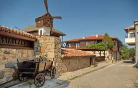 Residential for sale in Bulgaria. Land on the sea coast of Bulgaria