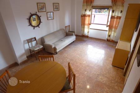 Cheap 4 bedroom apartments for sale in Valencia. Opportunity to buy the apartment in the city center of Valencia