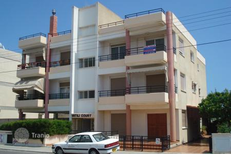Residential for sale in Limassol. Spacious 3 bedroom apartment in the area Kapsalos, Limassol