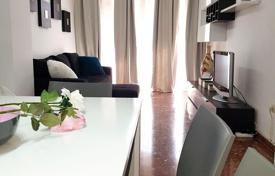 Apartments for sale in Mislata. Furnished apartment with a balcony and a terrace, Mislata, Valencia, Spain