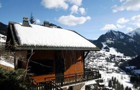 Cheap residential for sale in Chatel. Villa – Chatel, Auvergne-Rhône-Alpes, France
