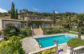 Detached house – Vallauris, Côte d'Azur (French Riviera), France for 1,790,000 €