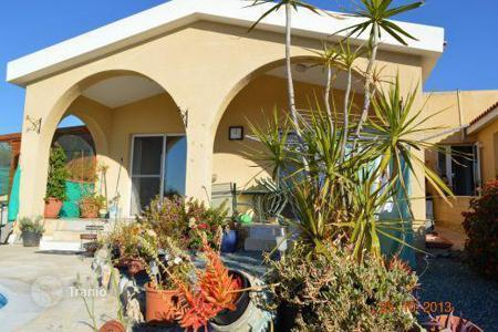 Coastal chalets for sale in Paphos. 3 Bedroom Bungalow, Chlorakas