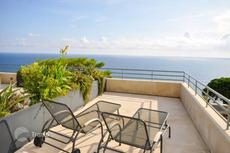 1 bedroom apartments for sale in Côte d'Azur (French Riviera). Exclusive apartments with panoramic sea view and hanging garden, Nice, France