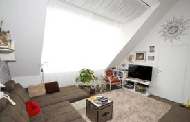 Apartments for sale in Alsergrund. Comfortable bedroom with a terrace in Alsergrund, Austria