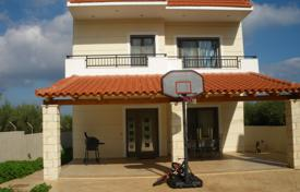 Residential for sale in Anissaras. Detached house – Anissaras, Crete, Greece