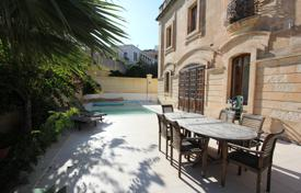 Luxury 4 bedroom houses for sale in Valletta. Villa – Valletta, Malta