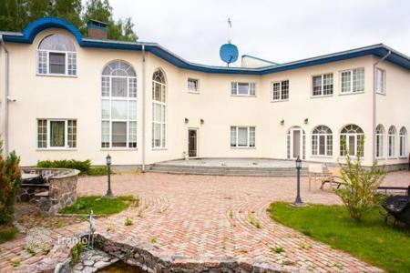 Property for sale in Kekava municipality. Mansion – Balozi, Kekava municipality, Latvia