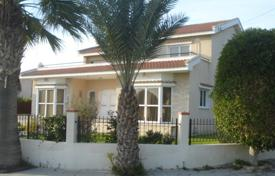 Residential for sale in Aradippou. Three Bedroom Detached House