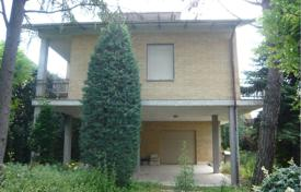Property for sale in Marche. The modern villa n the city of Fermo, Italy