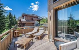 Chalets for rent in Saint-Bon-Tarentaise. Exceptional chalet situated in an exclusive area of Nogentil, France