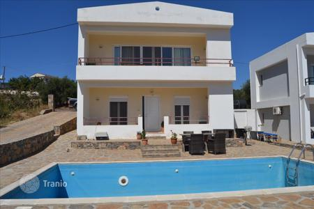 1 bedroom houses for sale in Ierapetra. Detached house - Ierapetra, Crete, Greece