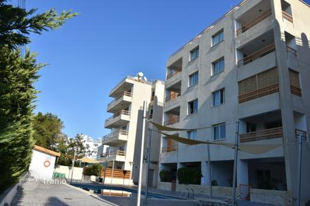 Cheap apartments with pools for sale in Limassol. Apartment – Germasogeia, Limassol, Cyprus