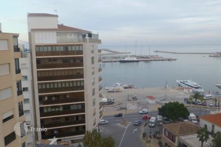 Cheap 4 bedroom apartments for sale in Spain. Apartment – Denia, Valencia, Spain